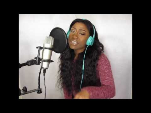 Sevyn Streeter - Before I Do (Maiya B Cover)