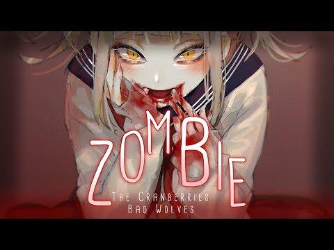 ◤Nightcore◢ ↬ Zombie [lirik | PENUTUP SERAT BURUK