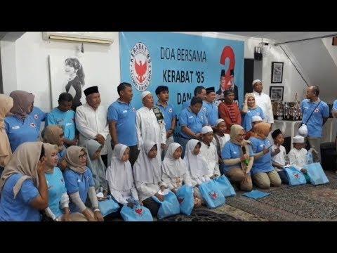 Upaya Positif Relawan Prabowo-Sandiaga Warnai Kampanye di Pemilu 2019 Mp3