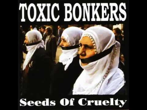 TOXIC BONKERS (poland) ´´seeds of cruelty´´ CD 2004