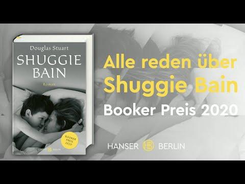 Alle reden über Shuggie Bain
