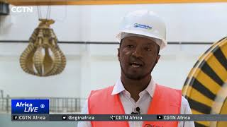 Ethiopia's new recycling plant to light up the capital city