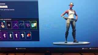 Selling INSANE OG Fortnite Account (Recon Expert, Skull Trooper, Ghoul Trooper)