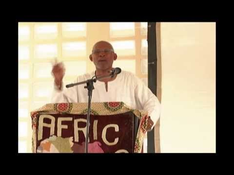 State of Black African Forum Pt 1 of 5