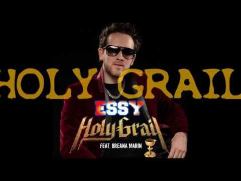 """Holy Grail"" Feat. Breana Marin (Official Lyrics Video)"