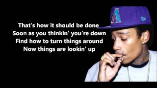 Young, Wild and Free - Wiz Khalifa Feat. Snoop Dogg and Bruno Mars - Lyrics [HD]