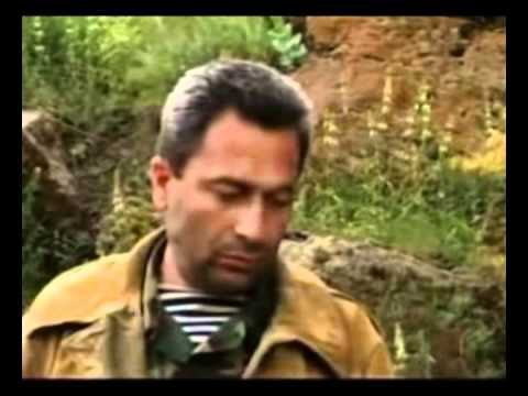 Armenian Movie   Chkrakvats Pampushtner