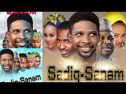 Download SADIQ SANAM 1&2 LATEST HAUSA FILM ORIGINAL 2018