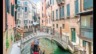 Слайд шоу 40 самых красивых мест со всего мира