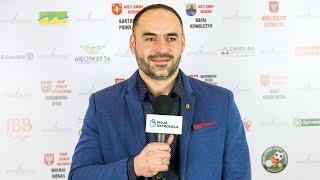 Piotr Barszcz Super Sportowcem Roku 2019