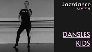 JAZZDANCE- dansles