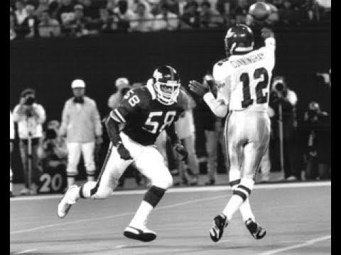 Randall Cunningham Greatest touchdown pass