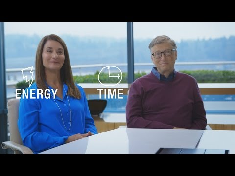 Bill and Melinda Gates: Our 2016 Annual Letter