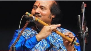 Alaap Raag -Flute Classical Instrumental  | Jansammohini | Ronu Majumdar