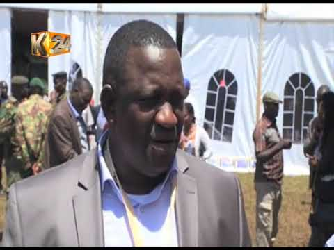 NASA leader recommends radical review of the devolution structure