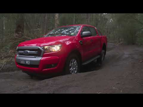 Ford Ranger vs Mazda BT-50. Which $50,000 dual-cab ute is better?