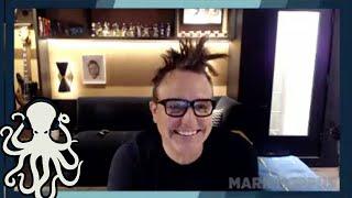 blink-182 Untitled Album Documentary Reaction Livestream with Mark