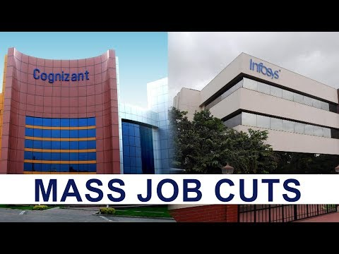 Job Cuts In IT Companies For Profit Maximisation