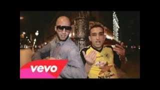 Mister You - 3arbi Fi Bèrize Feat Apoka & Balti