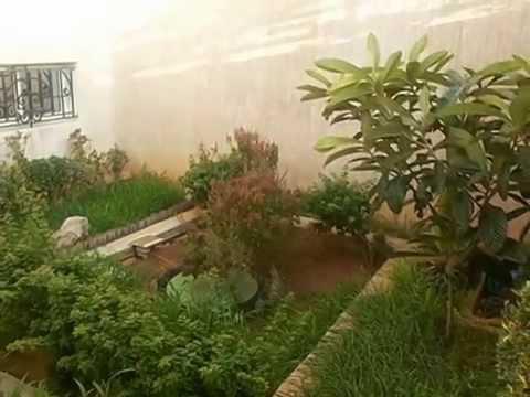 Villa maison casablanca maroc a vendre youtube for Rideaux maison de campagne