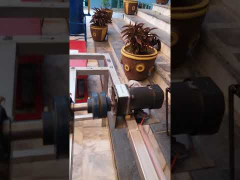 gearless power transmission