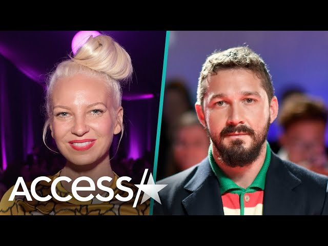 Sia Claims Shia LaBeouf \'Conned\' Her Into \'Adulterous Relationship\'