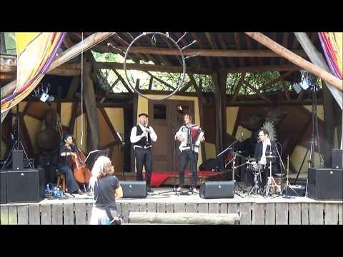 Sherele bei Zlil Or in 24. FOLKLORUM Kulturinsel Einsiedel  2017