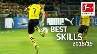 Best Skills 2018/19 - Sancho, Bailey, Reus & Co.