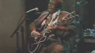 BB King - Three O