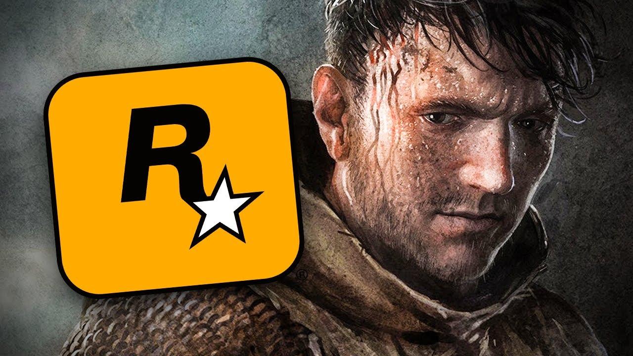 O próximo jogo da Rockstar NÃO É GTA 6 + vídeo