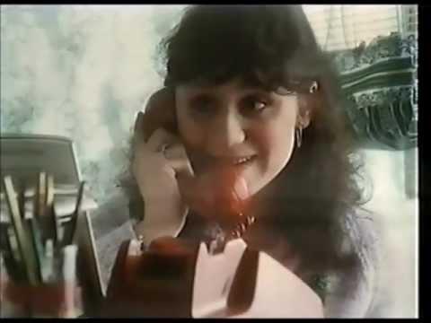 British Telecom International Direct Dialing advert - 1979