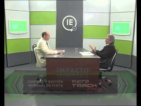 Impacto Economico :: Aleardo Laría -- Vicedirector Diario RIO NEGRO -