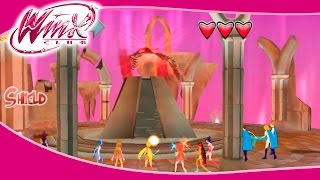 Let's Play Winx Club Join The Club - Part 18 [FINAL]