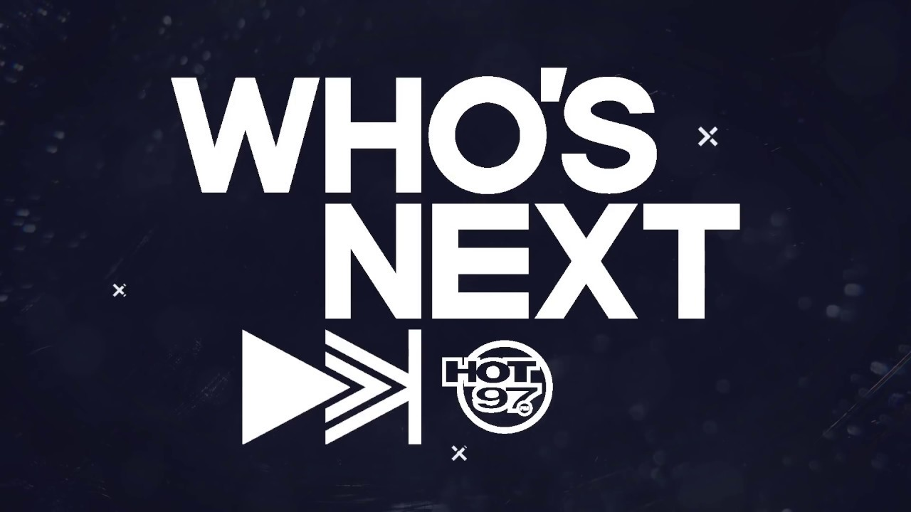 Who's Next Concert Series | July 2018 |