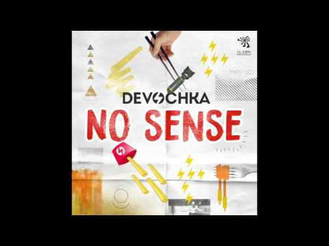 Devochka - The Bomb (Original Mix)