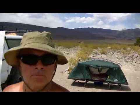 Death Valley Memorial Day Weekend 2014