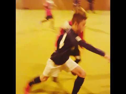 Charlie Baker Football 01.12.16