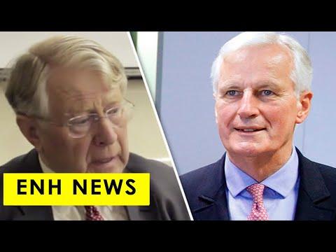 Former ECJ judge demolishes Brussels' attempt to deny UK legal sovereignty after Brexit - ENH News