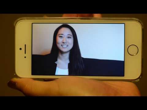 My Media Story - Tiffany Weng