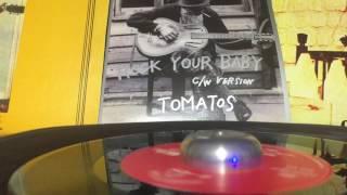 Gambar cover TOMATOS - Rock Your Baby