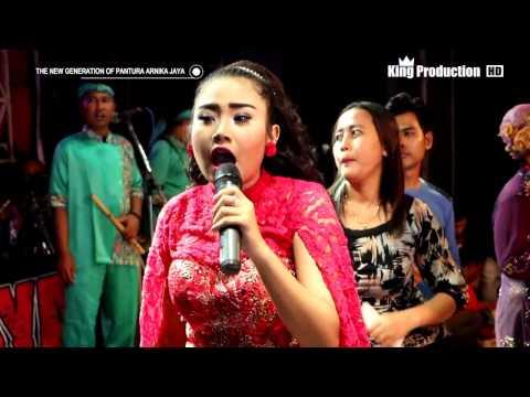 Laki Blesak -  Anik Arnika Jaya Live Pabuaran Cirebon