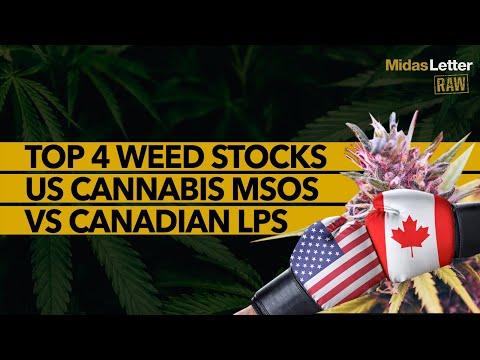 US Cannabis MSO