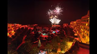 New Year's Eve 2020 Fireworks & Celebrations At Sofitel Bahrain