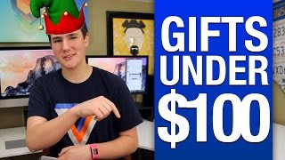 Best Holiday Tech Under $100