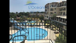 Турция Анталия Кемер Camyuva LOceanica Beach Resort Hotel 5 Обзор