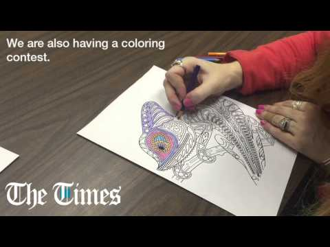 Beaver County Times Coloring Book April 24