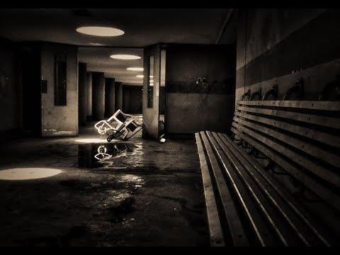 Kempton Park Haunted Hospital 2018✔