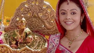 Gopi Excited To celebrate her Birthday on Janashthami - Saathiya Saath Nibhana