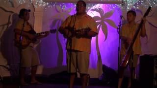 Keauhou - Holoholo Kaa (imua Lounge 9/28/14)