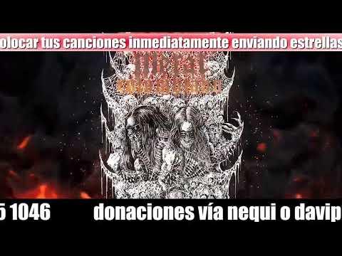 Tardes de maldito metal colombiano - 26-08-2020